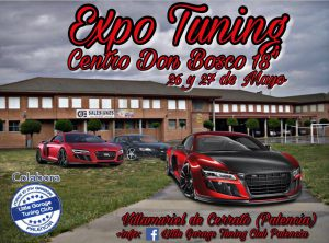 cartel expo tuning