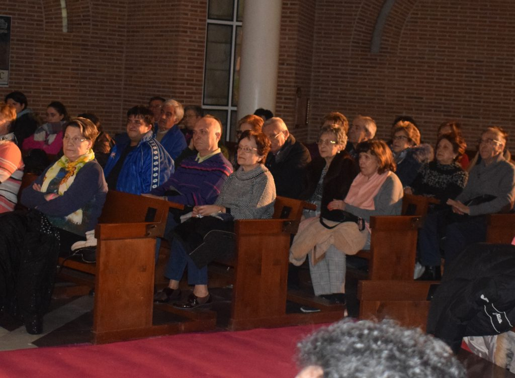 Público Del Concierto 2
