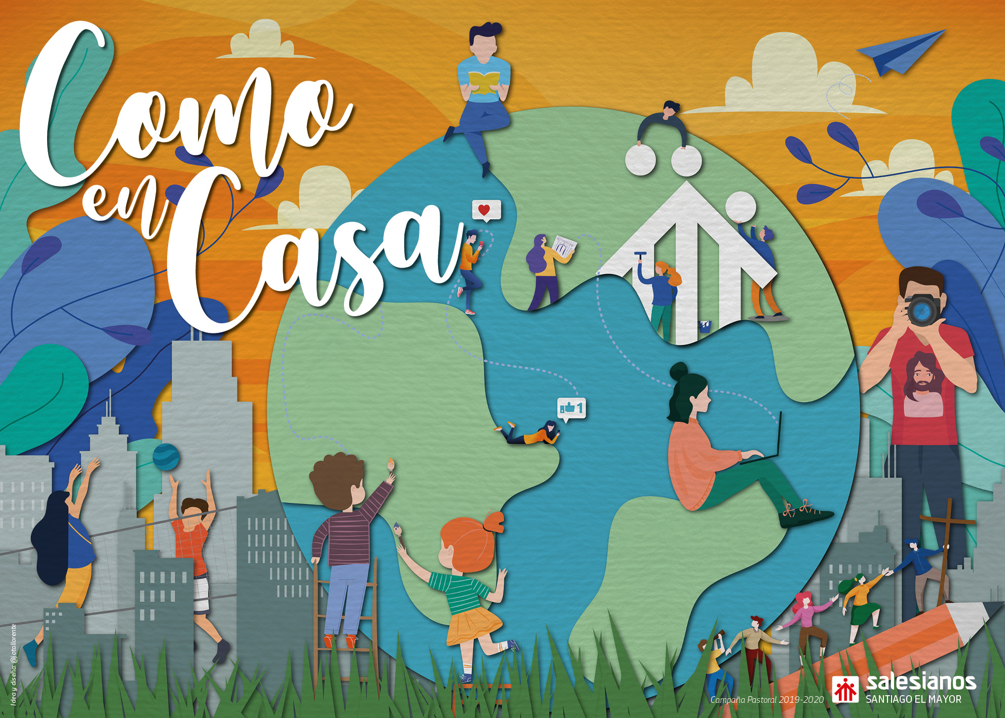 Camp 19 20 Castellano Web
